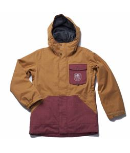 Bonfire Innocent Snowboard Jacket