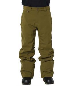 Bonfire Kane Snowboard Pants
