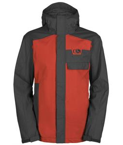 Bonfire Kenton Snowboard Jacket Redrum/Black