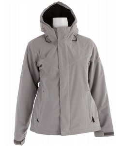 Bonfire Kiso Snowboard Jacket Silk/Iron