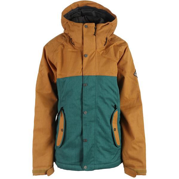 Bonfire Limmy (Japan) Snowboard Jacket