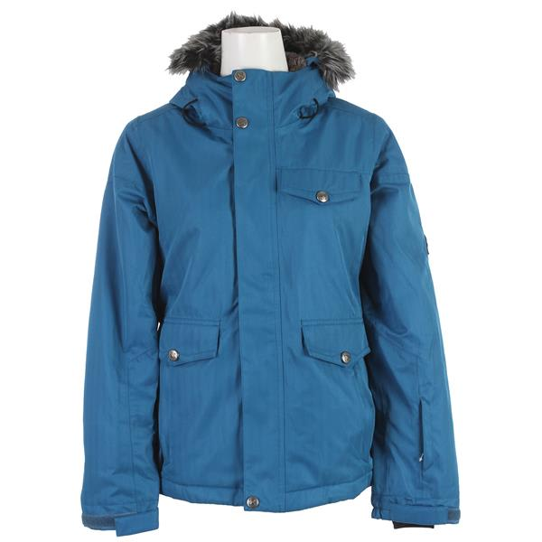 Bonfire Madison Snowboard Jacket