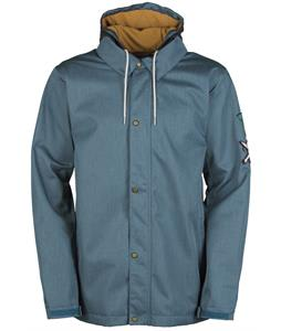 Bonfire Morris Snowboard Jacket Midnight Denim