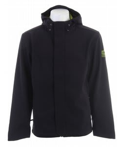 Bonfire Piper Snowboard Jacket Black