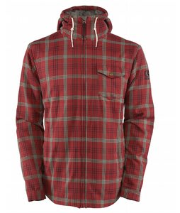 Bonfire NW Hoody Snowboard Jacket