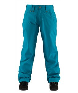 Bonfire Particle Snowboard Pants Storm