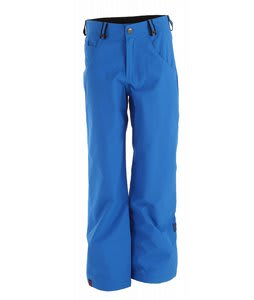 Bonfire Particle Snowboard Pants Bluebird