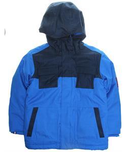 Bonfire Patrol Snowboard Jacket