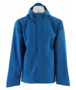 Bonfire Piper Snowboard Jacket Ocean