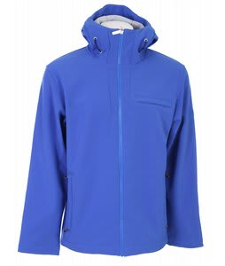 Bonfire Piper Snowboard Jacket Sapphire