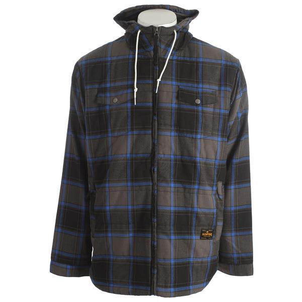 Bonfire Prescott Hoody Jacket