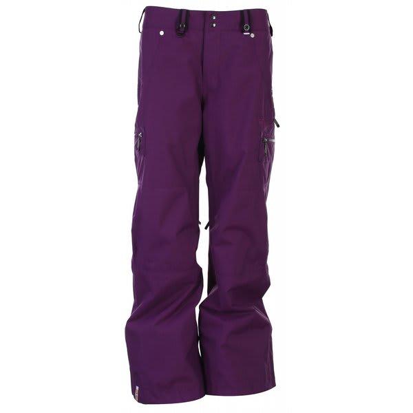 Bonfire Prism Snowboard Pants