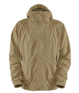 Bonfire Radiant Snowboard Jacket Canvas