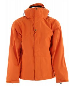 Bonfire Radiant Snowboard Jacket Flash