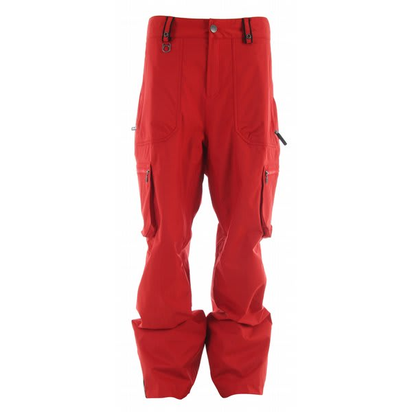 Bonfire Radiant Snowboard Pants