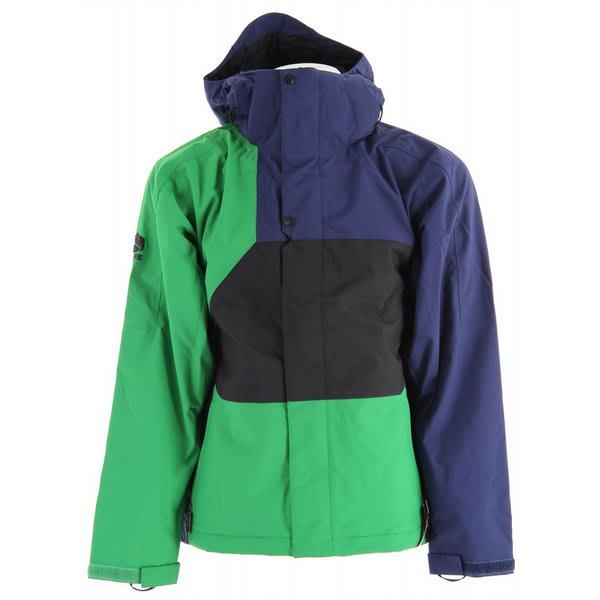 Bonfire Radiant Snowboard Jacket