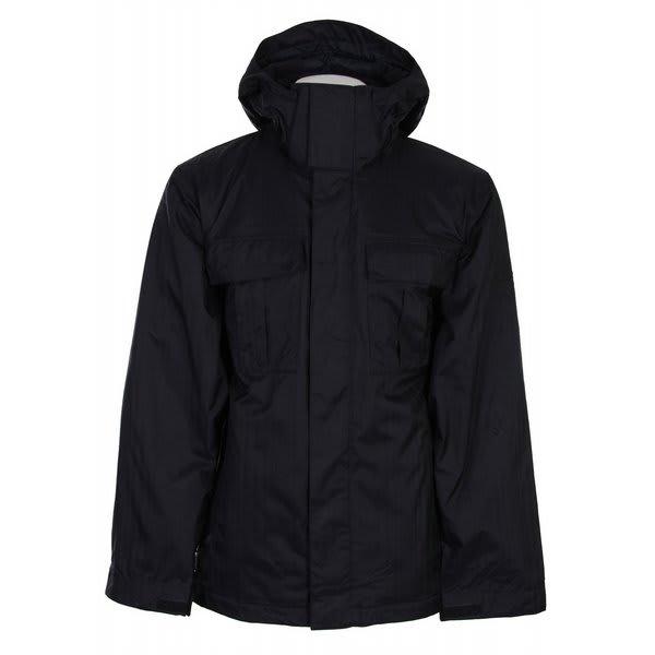 Bonfire Rainier Snowboard Jacket
