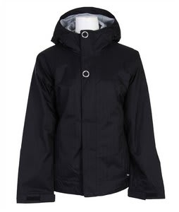 Bonfire Rainier Snowboard Jacket Black