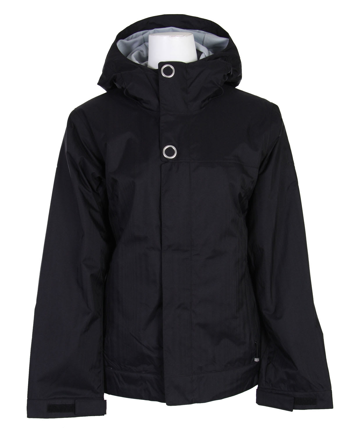 Shop for Bonfire Rainier Snowboard Jacket Black - Women's