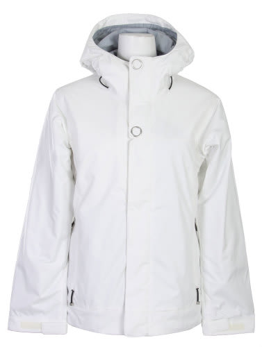 Bonfire Rainier Snowboard Jacket Silk