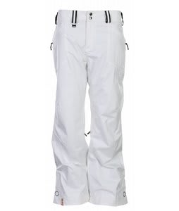 Bonfire Rainier Snowboard Pants Silk