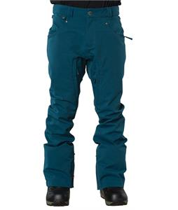 Bonfire Rampart Snowboard Pants