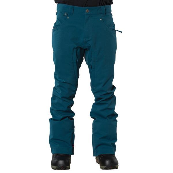Bonfire Rampart Snowboard Pants
