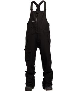 Bonfire Reflect Bib Snowboard Pants