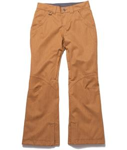 Bonfire Remy Denim Snowboard Pants