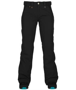 Bonfire Remy Snowboard Pants Black