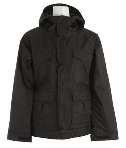 Bonfire Safari 2 Snowboard Jacket Black