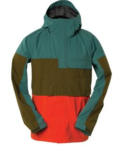 Bonfire Santiam Snowboard Jacket