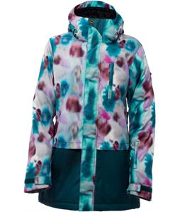 Bonfire Sapphire Snowboard Jacket
