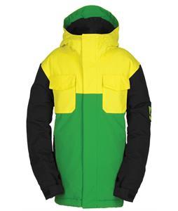 Bonfire Scout Snowboard Jacket