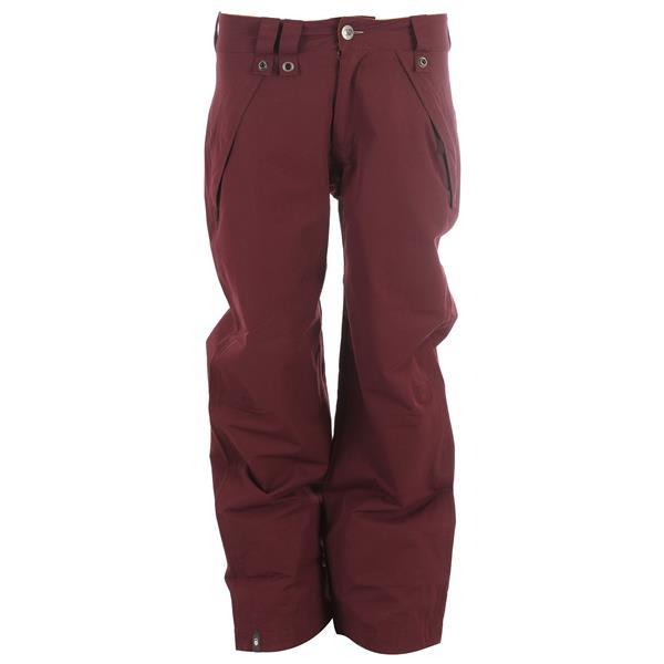 Bonfire Seymour Snowboard Pants