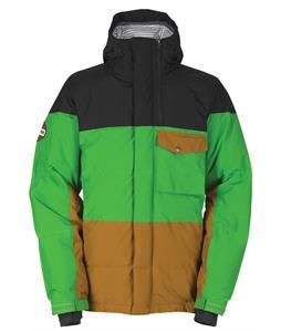 Bonfire Sitka Snowboard Jacket