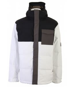 Bonfire Sitka Snowboard Jacket Silk/Black/Iron