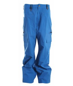 Bonfire Spectral Snowboard Pants Ocean