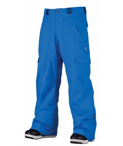 Bonfire Spectral Snowboard Pants Bluebird