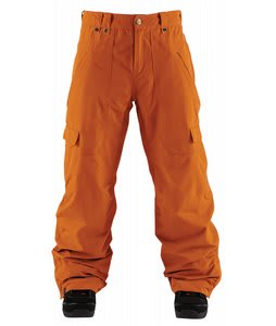Bonfire Spectral Snowboard Pants Russet