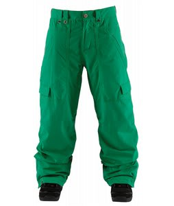 Bonfire Spectral Snowboard Pants Spruce