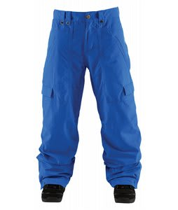 Bonfire Spectral Snowboard Pants True Blue