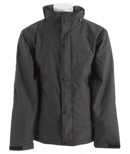 Bonfire Stanton Snowboard Jacket Black