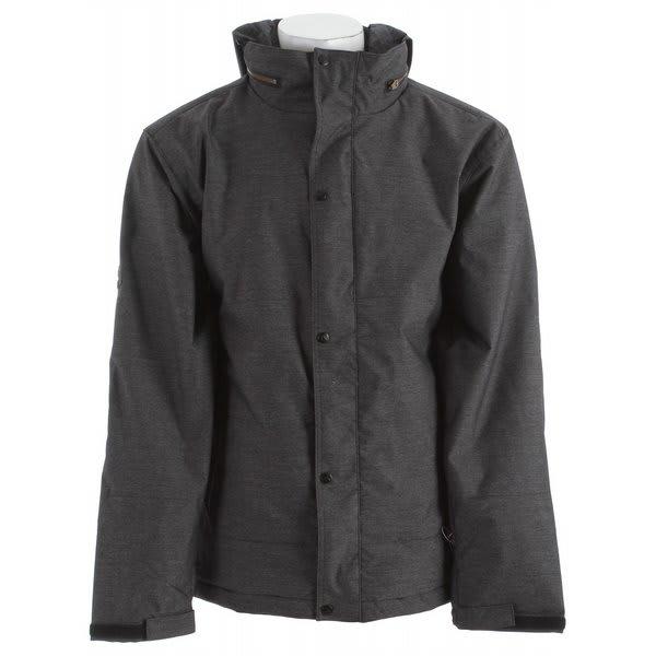 Bonfire Stanton Snowboard Jacket