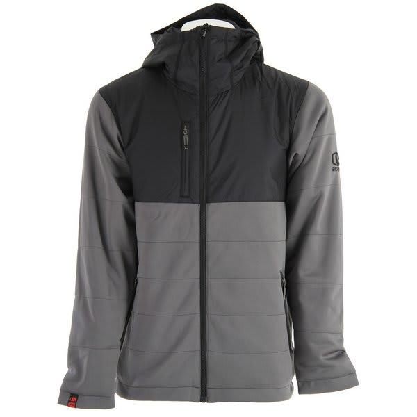 Bonfire Steep Fleece Jacket