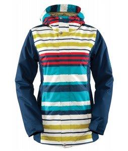 Bonfire Tabor Snowboard Jacket