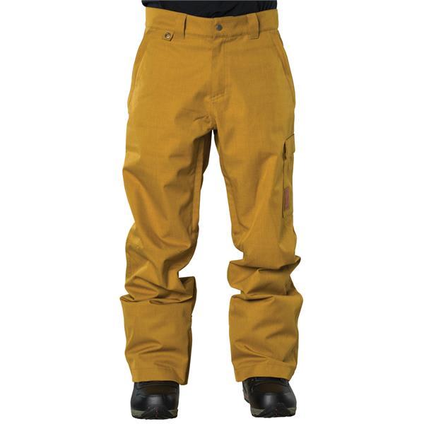 Bonfire Taggart Snowboard Pants
