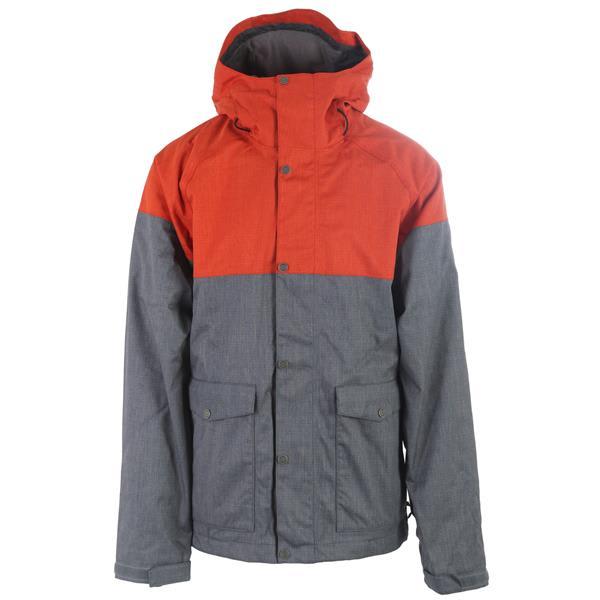 Bonfire Tanner (Japan) Snowboard Jacket