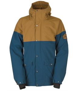 Bonfire Tanner Snowboard Jacket