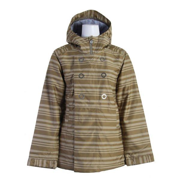 Bonfire Taylor Snowboard Jacket
